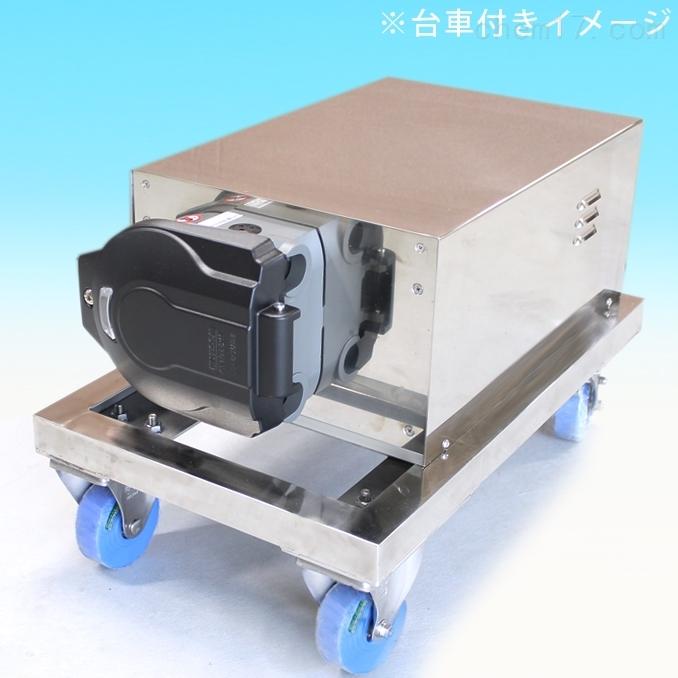 日本isowatec防爆中型大流量蠕动泵620/DI泵