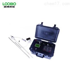 FD-218電子測氡儀