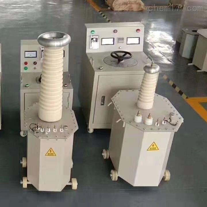 140KV熔喷布高压静电驻极机