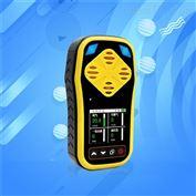 四合一气体检测仪便携式气体浓度探测器