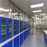 实验室药品柜 试剂柜装修