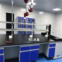 食品检测实验室台柜定制