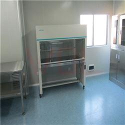 产品微生物检验实验室