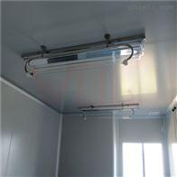 恒温恒湿实验室定制方案