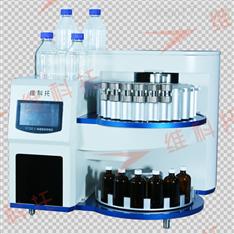 VFSE-6全自动快速溶剂萃取仪