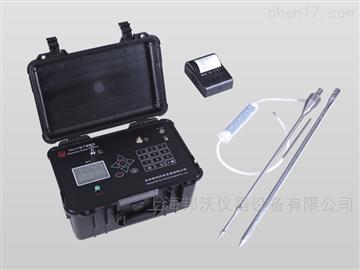 FD218測氡儀北京核地測氡儀環境土壤氡泵吸靜電