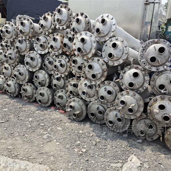 本公司常年供应二手冷凝器