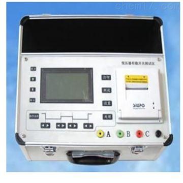 EDBYKC2000B变压器有载分接开关测试仪