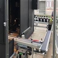 高通量高光谱表型成像系统
