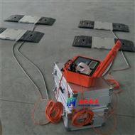 新能源汽車輪荷稱重儀