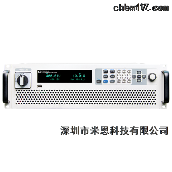 艾德克斯IT6000C系列双向可编程直流电源