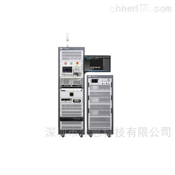 艾德克斯ITS9500电源自动测试系统