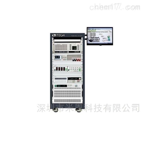 艾德克斯ITS5300电源自动测试系统