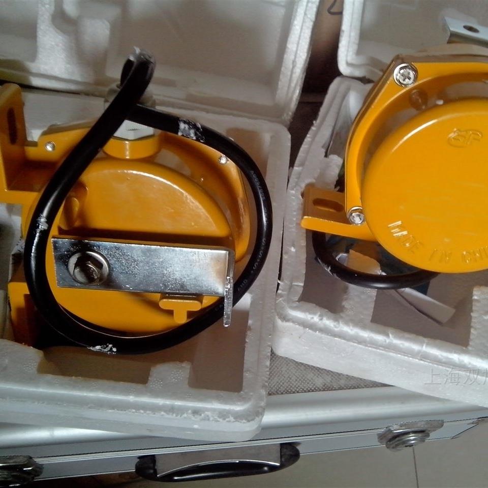 矿用温度传感器GWD42
