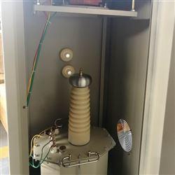 熔喷布静电发生器一体化