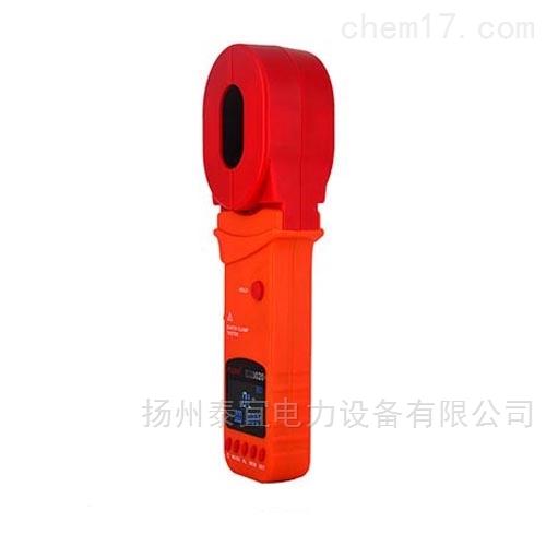 多功能钳形接地电阻测试仪五级承试设备