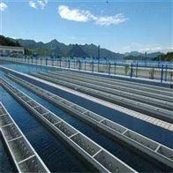HCMag磁混凝处理河道黑臭现象设备