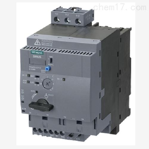 Siemens西门子紧凑型启动器