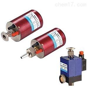 GGQC型电磁高真空充气阀质量可靠