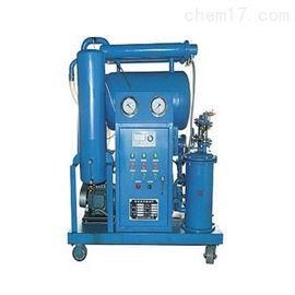真空滤油机专业制造商