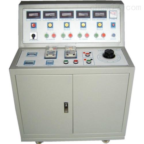 智能化高低压开关柜通电试验台