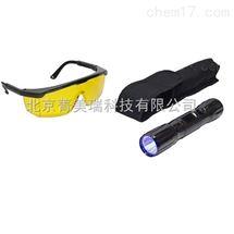 TP-9355蓝白光双光源检漏灯