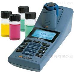 pHotoFlex pH便攜式比色計 彩色直播appWTW