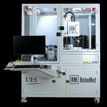 Robo-Met.3D全自动连续抛磨成像三维微结构分析测试系统