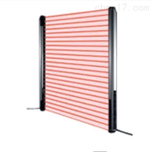 描述SUNX神视安全光幕结构分类