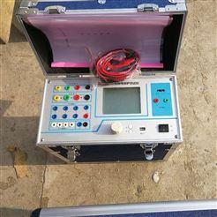 三相单片机型继电保护测试仪价格