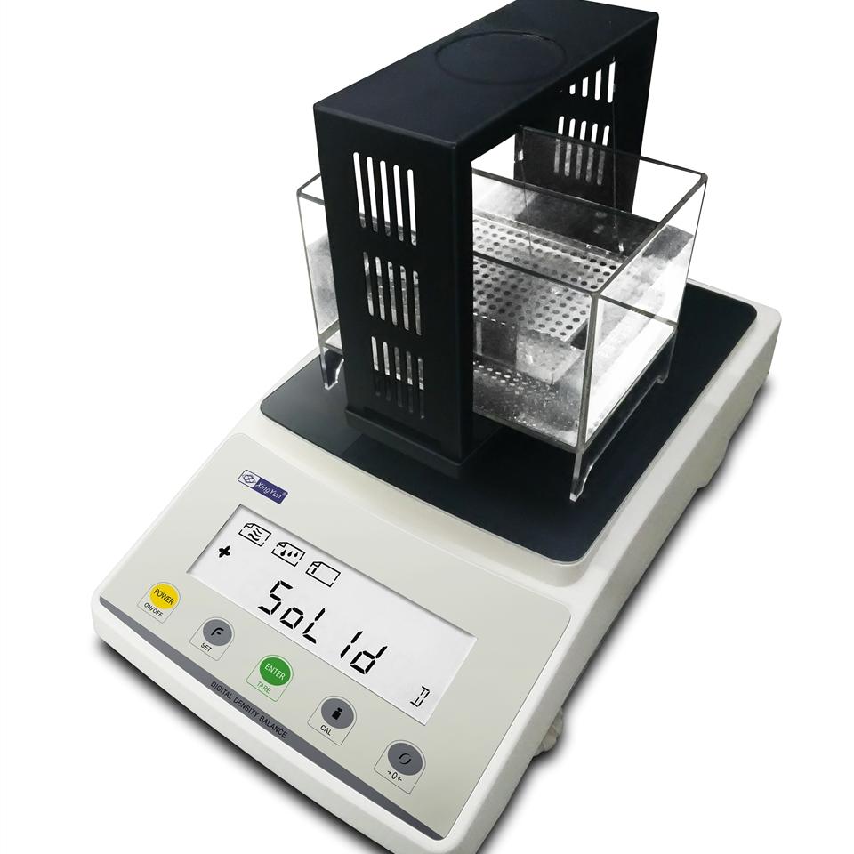 JA-M系列密度电子天平