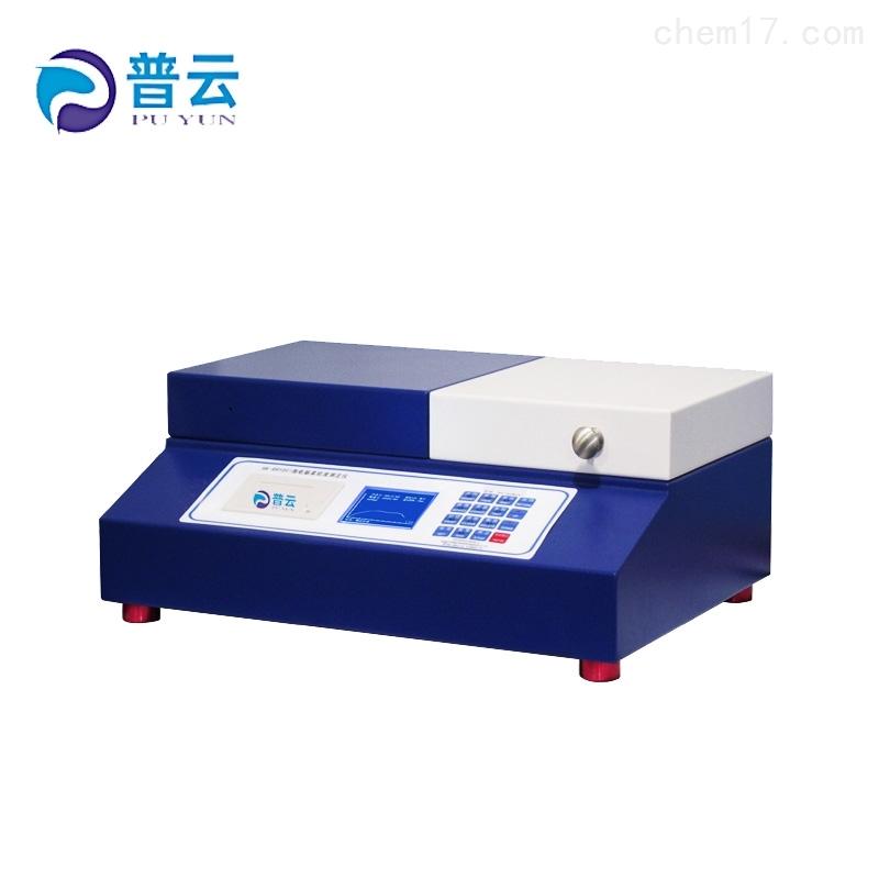 纸张柔软度测试仪