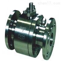Q41Y-300LB鍛鋼硬密封球閥知名品牌