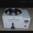HH-SL數顯恒溫升降油浴鍋