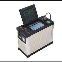 8051F便携式烟尘烟气分析仪