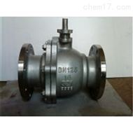 Q347Y-1500LB金属硬密封球阀全国低价