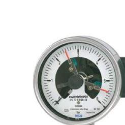 GDI-063原装进口德国威卡WIKA气体密度显示器