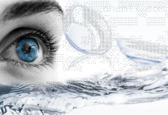 隐形眼镜生产技术解决方案