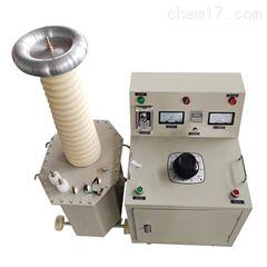 GY1007工频交直流试验变压器规格