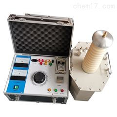 GY1007工频交直流试验变压器型号