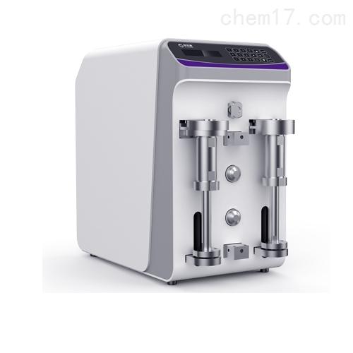 微反应器配套高压恒流泵