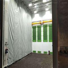干式打磨房粉尘收集处理装置