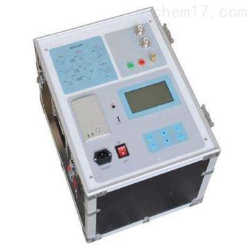 GOZ-JSC异频介质损耗测试仪