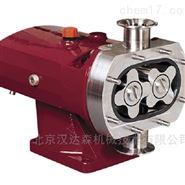 英国SSP Pumps凸轮转子泵介绍