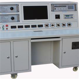 YKHES-10全自动电流/电压互感器误差试验装置