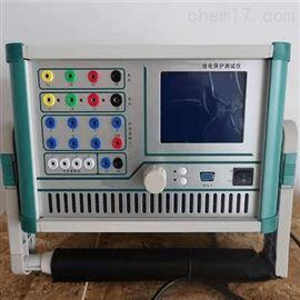 数字式单相继电保护检测仪
