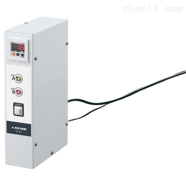 亚速旺自动气瓶切换装置(电磁阀门式)