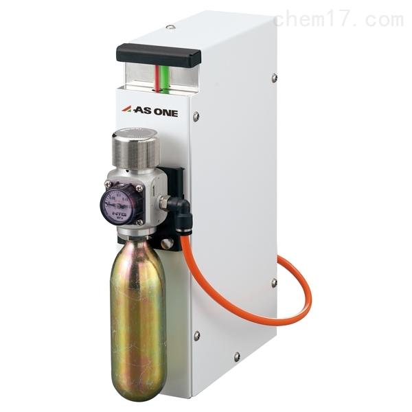 日本原装进口ASONE亚速旺自动气瓶切换装置
