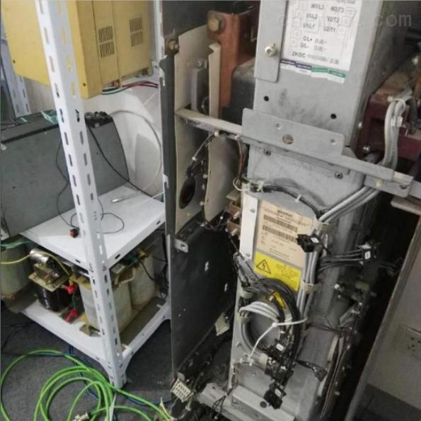 西门子 S120系列变频器报F0051代码维修