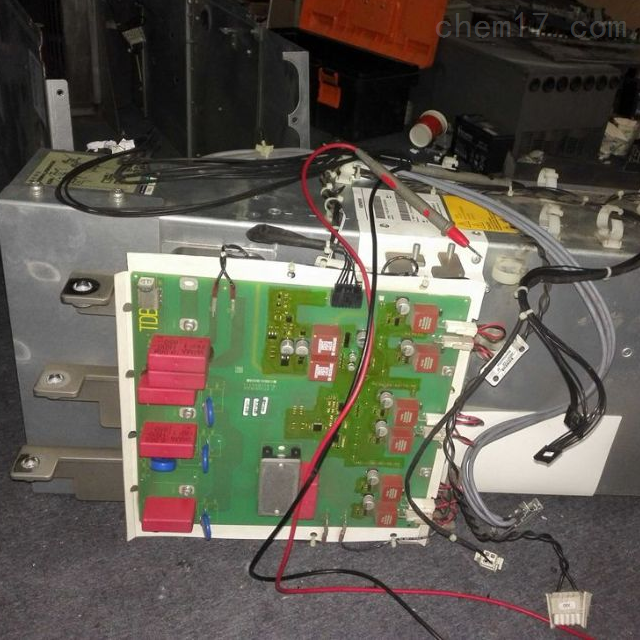 西门子S120/G120变频器故障代码维修